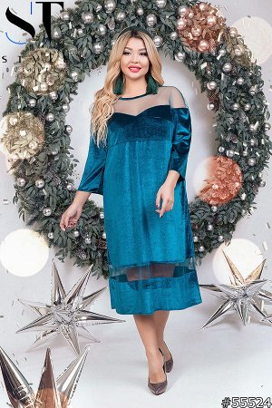 Платье 55524