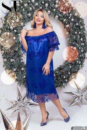Платье 55513