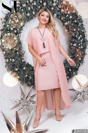 Платье 55553