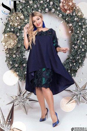 Платье 55561