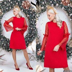 Платье 55651
