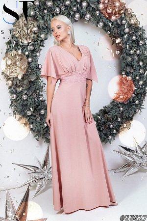 Платье 55627