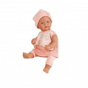 Моя первая кукла SCHILDKROET «Лиззи», виниловая, 28 см