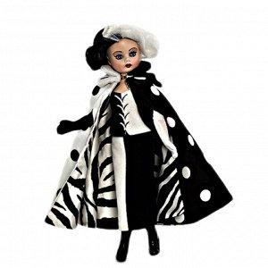 """Кукла """"Круэлла де Виль"""""""