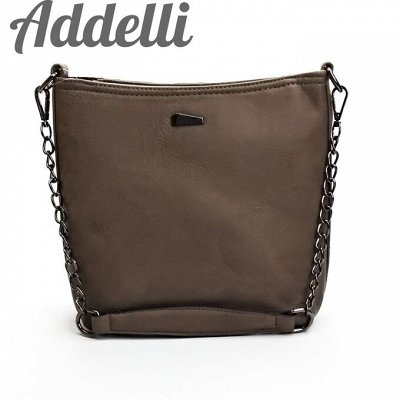 👜Стильные сумки и рюкзаки! ADDELLI-№28  🍁  — Сумки - искусственная кожа — Сумки