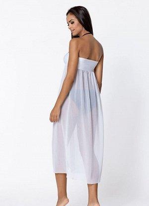 6022/9 Пляжное платье-парео