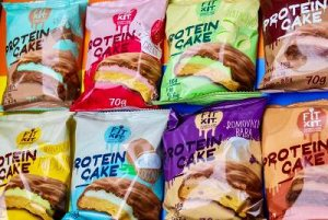 FitKit Protein Cookie (40 гр.)