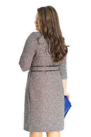 Платье-2784
