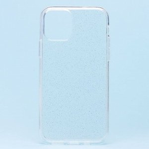 "Чехол-накладка SC123 для ""Apple iPhone 11 Pro"" (white)"