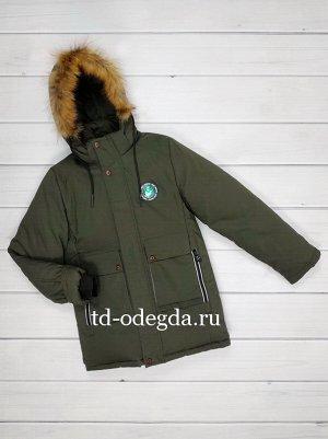 Куртка ZX004-6008