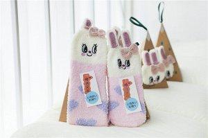 Носочки Сувенирные носочки в коробочке.