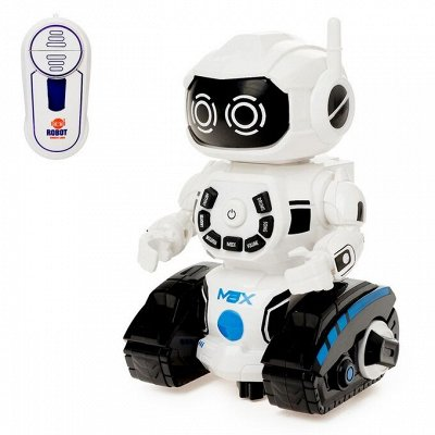 Сима - Игрушки для мальчиков — Роботы — Игрушки и игры