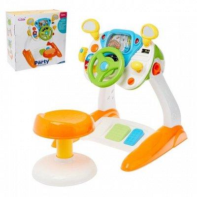 Мама и малыш💕 Веселое купание — Обучающие и развивающие игрушки