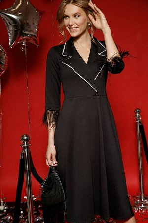 Платье Liberty Design 6169