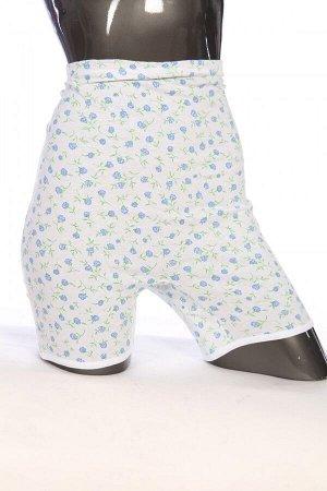 Панталоны женские футер
