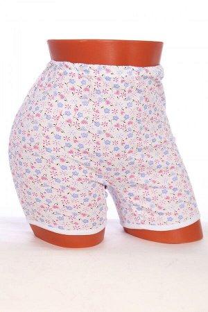 Панталоны женские укороченные (великаны)