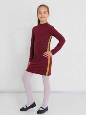 Платье детское Анисия (ангора кашемир)