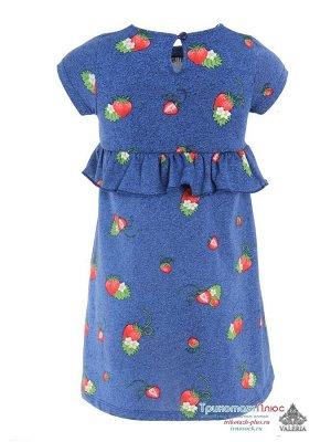 Платье детское Тамара (кулирка)
