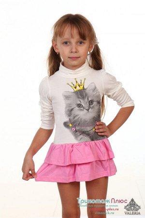 Платье детское Волшебница