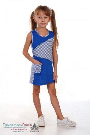 Платье детское с-3825