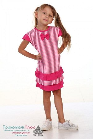 Платье детское с-3829