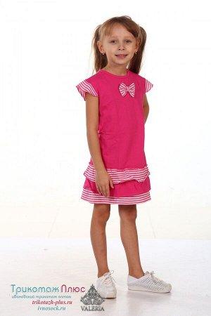 Платье детское с-3830