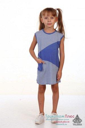 Платье детское с-3826