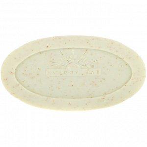 Nature&#x27 - s Plus, Увлажняющее и очищающее мыло, энергия огурца, 3,5 унции (100 г)