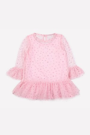 5578 платье/нежно-розовый