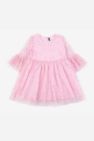 5579 платье/нежно-розовый