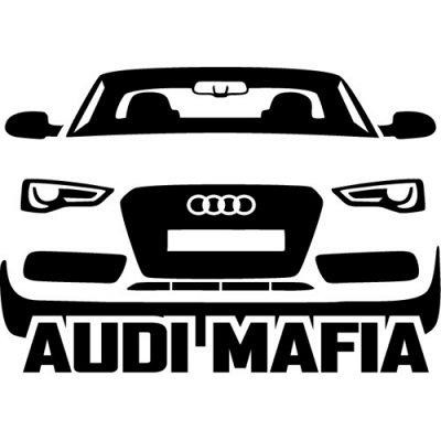 Огромный выбор классных наклеек для интерьера и авто — НА АВТО. Mafia Style