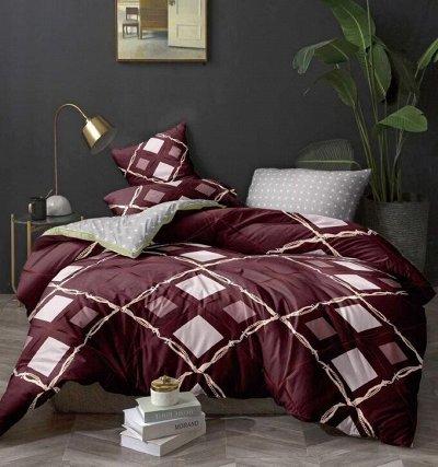 (133) СВК текстиль для спальни-10. Бюджетно — КПБ ZARA HOME — Постельное белье