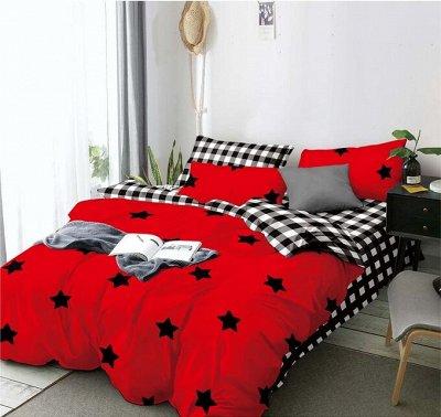 СВК текстиль для спальни. Бюджетно — КПБ Lorida — Постельное белье
