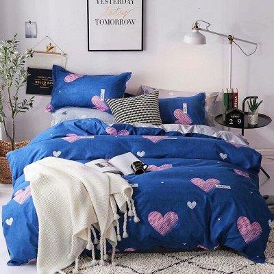 СВК текстиль для спальни. Бюджетно — КПБ Mency House на резинке — Простыни на резинке