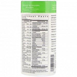 Rainbow Light, Menopause One, поливитамин на пищевой основе, 90 таблеток
