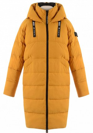 Зимнее пальто DS-19065