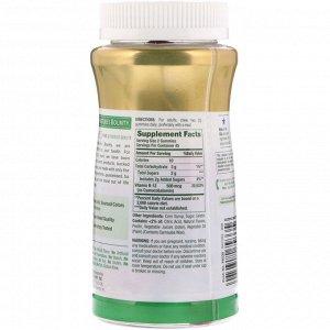 Nature&#x27 - s Bounty, Витамин B-12 в жевательных таблетках, со вкусом малины, ягодного сбора и апельсина, 90 жевательных таблеток