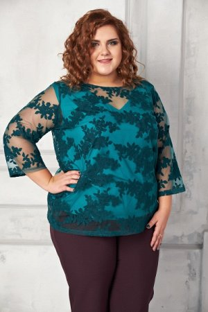 Блуза 120-58