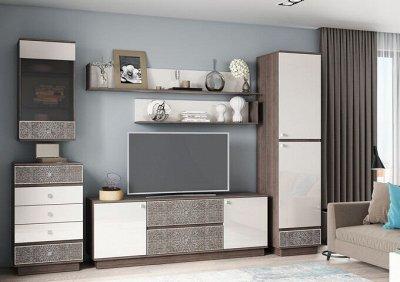 🌟Низние цены, большой ассортимент. Рассрочка платежа.👍   — Модульная мебель для гостинных — Спальня и гостиная