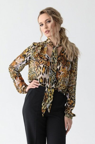 Дресс код может быть Шикарным! -женская одежда! — Блузки и рубашки looklikecat — Рубашки и блузы