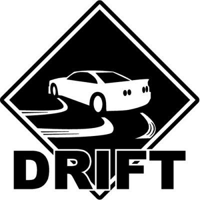 Огромный выбор классных наклеек для интерьера и авто — НА АВТО. Дрифт