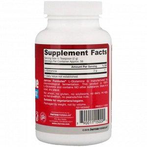 Jarrow Formulas, L-Glutamine Powder, 4 oz (113 g)