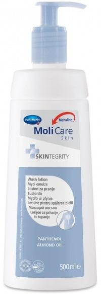Моющий лосьон MoliCare Skin