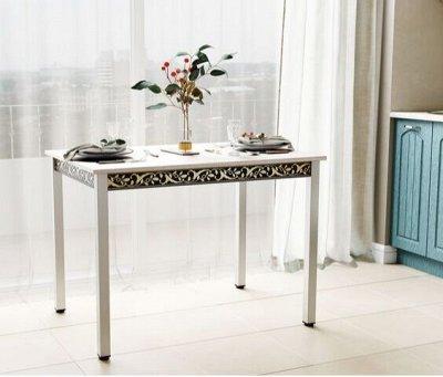 Оставайтесь дома,Собирайте мебель.Доставка на следующий день — Обеденные столы и уголки — Стулья и столы