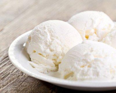Огромный выбор мороженого — Весовое — Мороженое