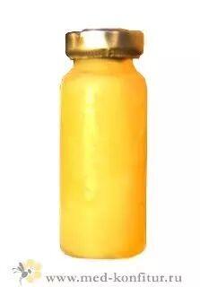 Маточное молочко нативное жидкое, 15гр.