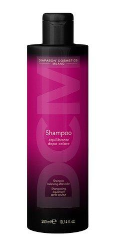 """Шампунь стабилизатор цвета с пониженным уровнем pH - """"DCM Balancing After Color Shampoo"""""""
