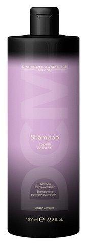 """Шампунь для защиты цвета и восстановления окрашенных волос с Keratin Complex - """"DCM Shampoo for Coloured Hair"""""""