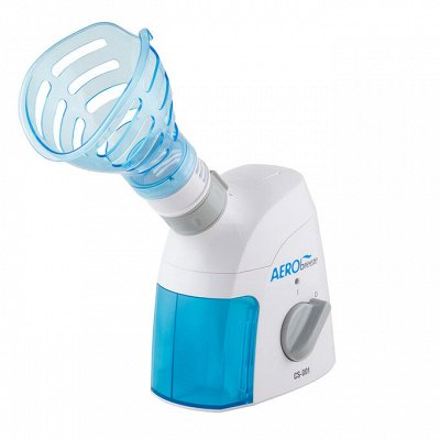 Мед техника OMRON- зубные щетки, ирригаторы, тонометры — Паровой ингалятор — Медицинская техника