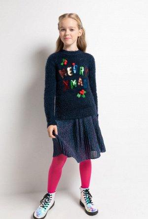 Юбка детская для девочек Irish цветной